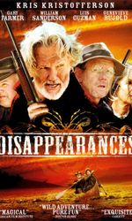 Disappearancesen streaming