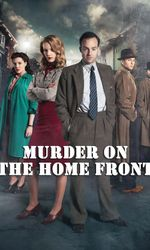 Murder on the Home Fronten streaming