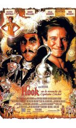 Hook ou la Revanche du capitaine Crocheten streaming