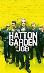 The Hatton Garden Joben streaming