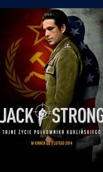 Jack Strongen streaming