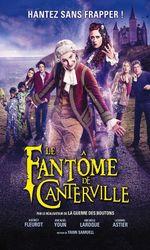 Le Fantôme de Cantervilleen streaming