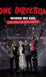 One Direction: Where We Are – The Concert Filmen streaming