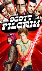 Scott Pilgrimen streaming