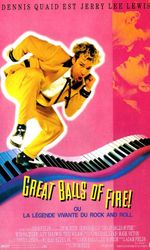 Great Balls of Fire!en streaming