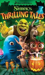 Shrek's Thrilling Talesen streaming