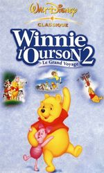 Winnie l'ourson 2, le grand voyageen streaming