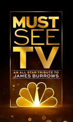 Must See TV: An All Star Tribute to James Burrowsen streaming