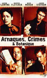 Arnaques, crimes et botaniqueen streaming