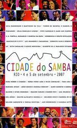 Cidade do Samba - Rio 4 e 5 Setembro 2007en streaming