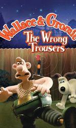 Wallace & Gromit : Un mauvais pantalonen streaming