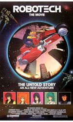 Robotech: The Movieen streaming
