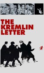 La Lettre du Kremlinen streaming
