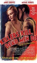 Vanity Fair: Killers Kill, Dead Men Dieen streaming