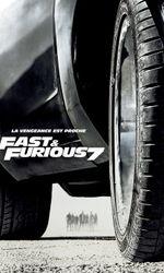 Fast & Furious 7en streaming