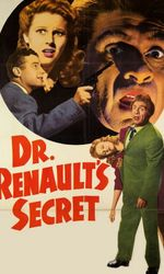Dr. Renault's Secreten streaming
