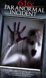616: Paranormal Incidenten streaming