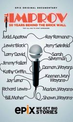 The Improv: 50 Years Behind the Brick Wallen streaming