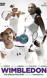 Wimbledon Official Film 2016en streaming