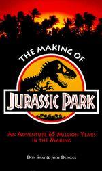 The Making of 'Jurassic Park'en streaming