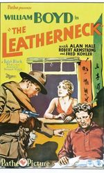 The Leathernecken streaming