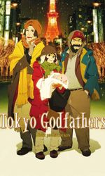 Tokyo Godfathersen streaming