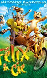 Félix & Cieen streaming