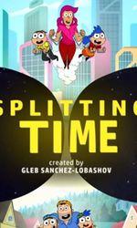 Splitting Timeen streaming