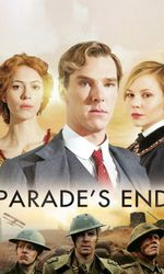 Parade's Enden streaming