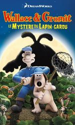 Wallace & Gromit : Le mystère du lapin-garouen streaming