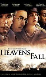 Heavens Fallen streaming