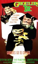Ghoulies III: Ghoulies Go to Collegeen streaming