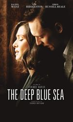 The deep blue seaen streaming