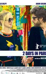 2 Days in Parisen streaming
