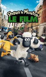 Shaun le Mouton, le filmen streaming
