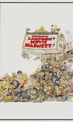 National Lampoon's Movie Madnessen streaming