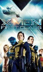 Children of the Atom: Filming X-Men: First Classen streaming