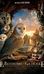Le Royaume de Ga'Hoole : La Légende des gardiensen streaming
