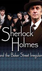 Sherlock Holmes and the Baker Street Irregularsen streaming