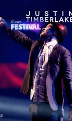 Justin Timberlake: Live at iTunes Festivalen streaming