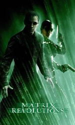 Matrix Revolutionsen streaming