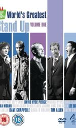 World's Greatest Stand Up: Volume Oneen streaming