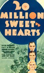 Twenty Million Sweetheartsen streaming