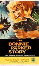 The Bonnie Parker Storyen streaming