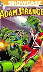 DC Showcase: Adam Strangeen streaming