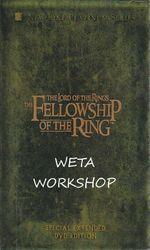 Weta Workshopen streaming