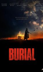 Burialen streaming