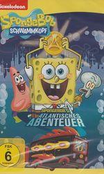 SpongeBob's Atlantis SquarePantisen streaming