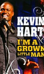 Kevin Hart: I'm a Grown Little Manen streaming