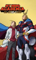 My Hero Academia : All Might Risingen streaming